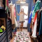 3 Tipps für den Kleiderschrank