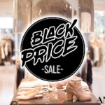 BLACK PRICE -SALE-